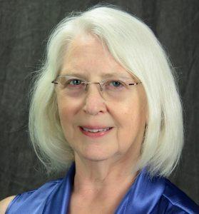 Jeannie Wavrin