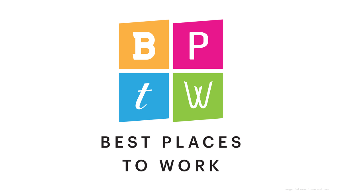 Best company to work for award