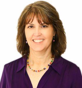 Marcia Volin profile