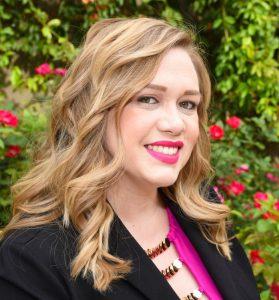 Megan Cloud Profile