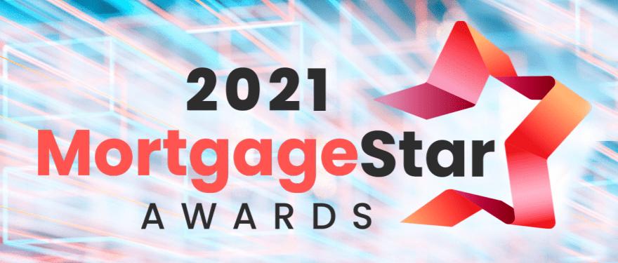 2021 mortgagestar awards